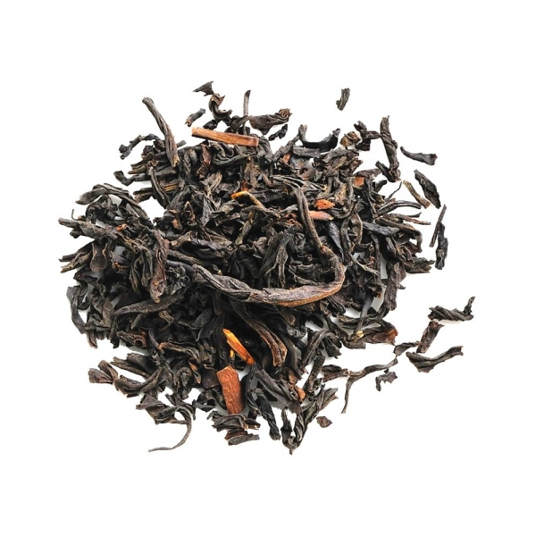 Ägyptischer Chai aus schwarzem Tee