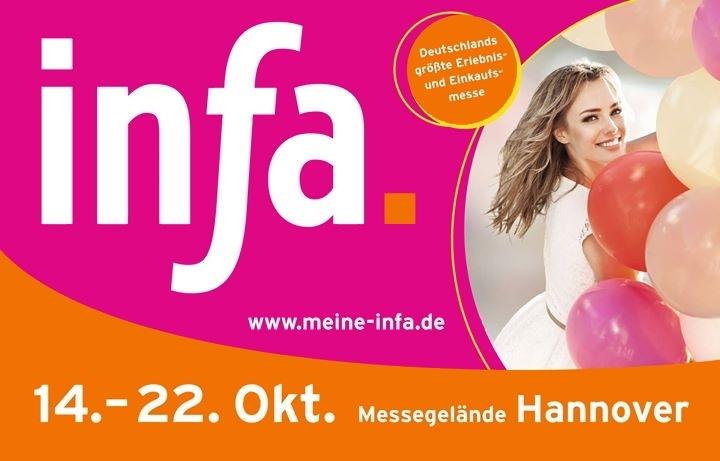 #infa2017 Hannover