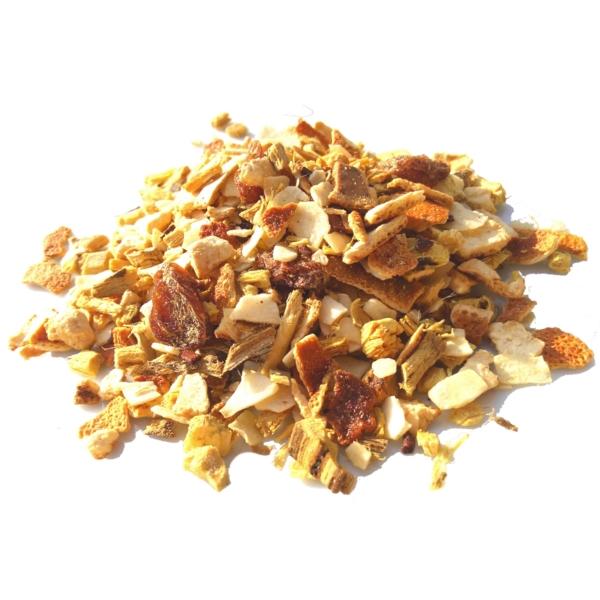 Der Süßholztee aus Ägypten ayurvedische Pitta Mischung