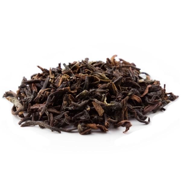 Schwarzer Tee Darjeeling FTGFOP1 beste Qualität 100g