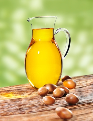 Bio Arganöl geröstet 5 Liter
