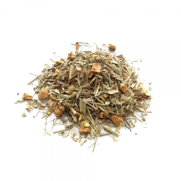 Kräutertee Oliven Tee ohne Aroma oder Zusatzstoffe