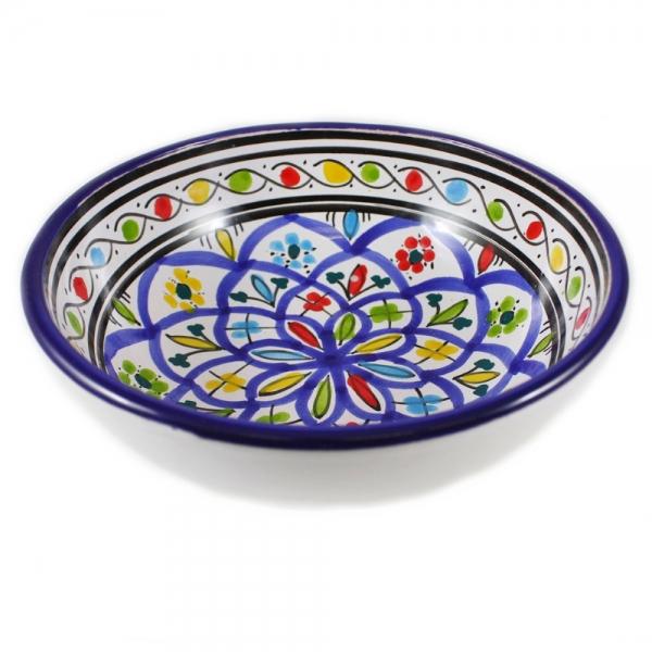 Keramik Schale orientalisch Helder Asmar