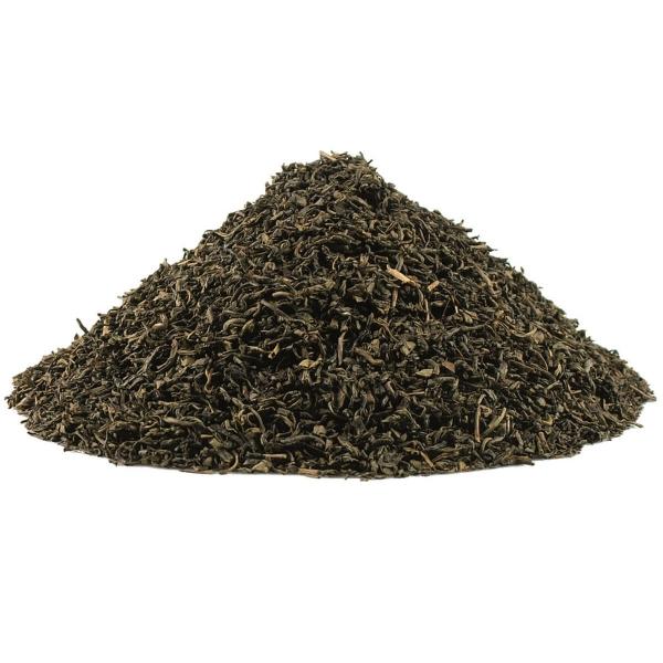 Grüner Tee Chun Mee aus China