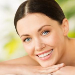 Arganöl verbessert das Hautbild