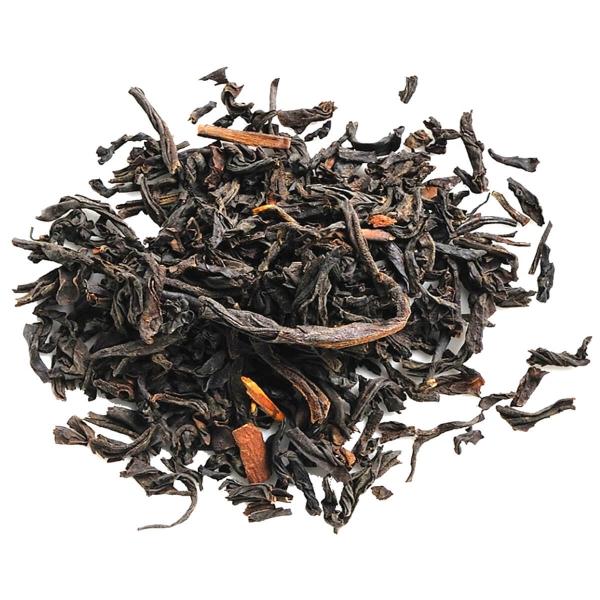 Schwarzer Tee ägyptischer Chai Teemischung