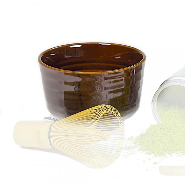 Matcha Schale Heiwa Teeschale aus Japan