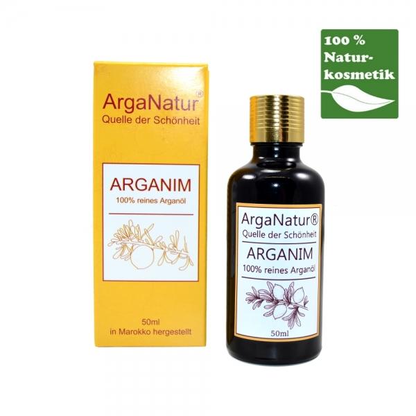 Kosmetik Arganöl Arganim 50ml