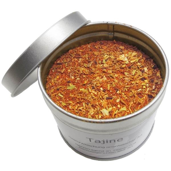 Tajine Gewürzmischung marokkanisches Rezept