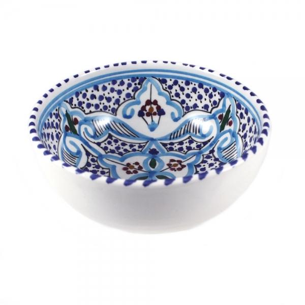 Keramik Schale orientalisch Helder Azraq
