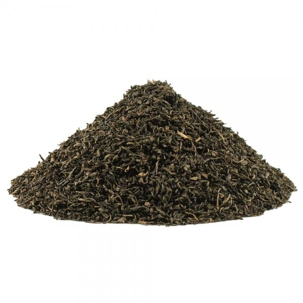 Grüner Tee Chun Mee lose