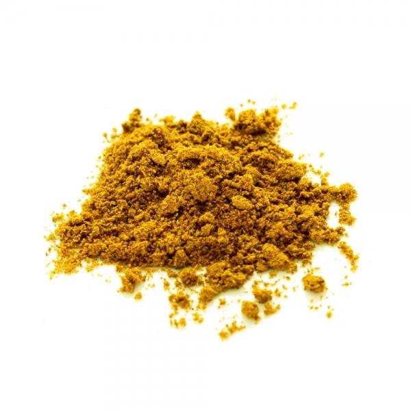 oranges Curry Gewürzmischung lose