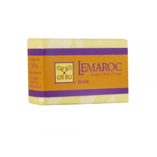 Arganölseife LeMaroc 100g