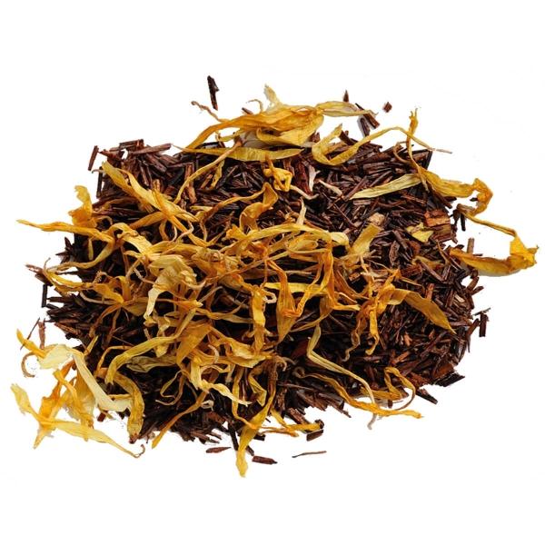 Rooibos Tee mit Vanille Geschmack