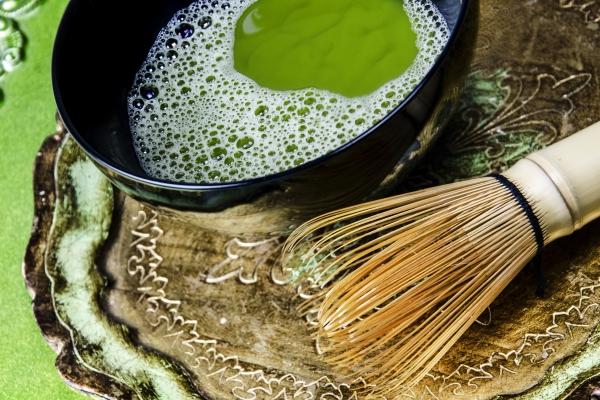 Grüner Tee China Bancha natur belassen