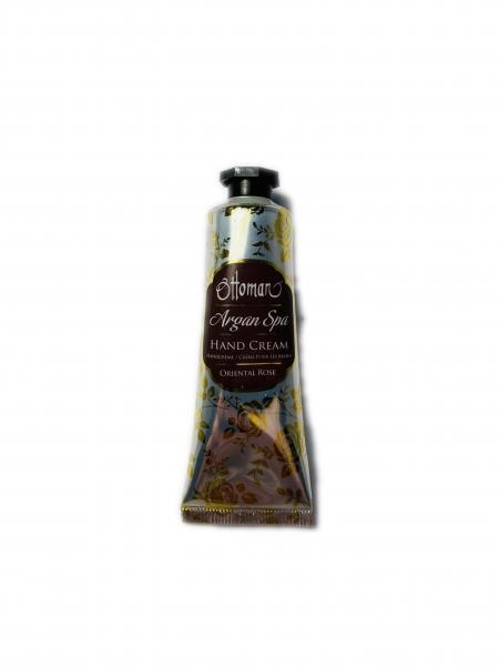ArganSpa | Handcreme | Oriental Rose 30 ml
