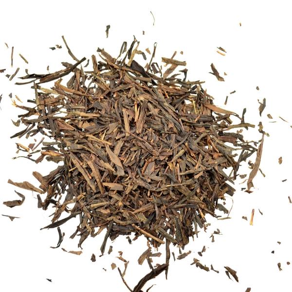 Bio schwarzer Tee Black SenCha aus dem Garten Long Yuan in Fujian