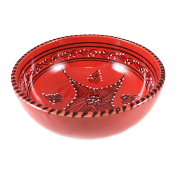 Keramik Schale orientalisch Ahmar