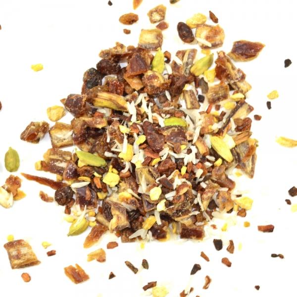 Bio Dattel-Tee ayurvedische Pitta Mischung