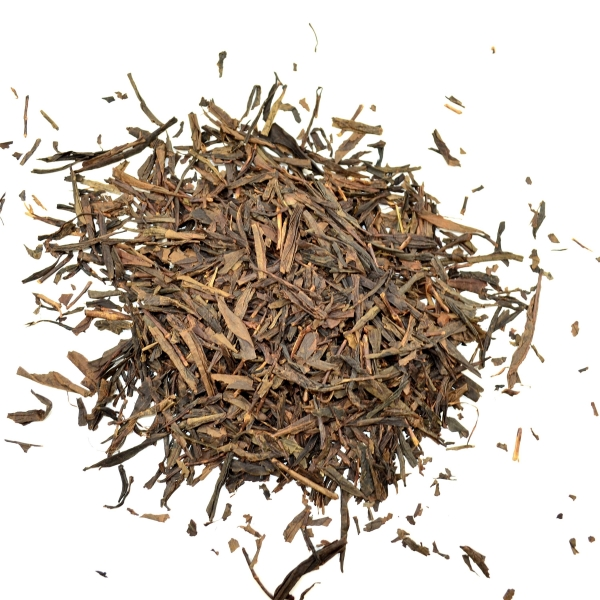 Bio Black SenCha schwarzer Tee aus Fujian China lose