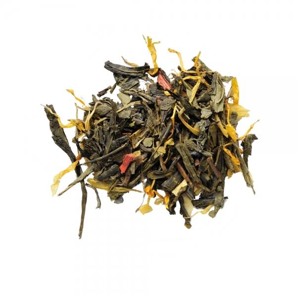 Grüner Tee Orient Star lose