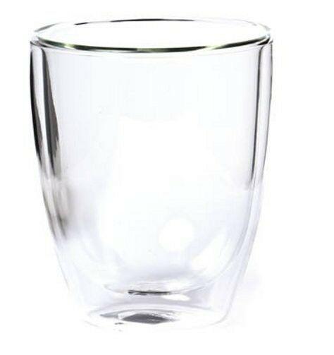 Doppelwandglas Teeglas Kaffeglas 0,3 Liter