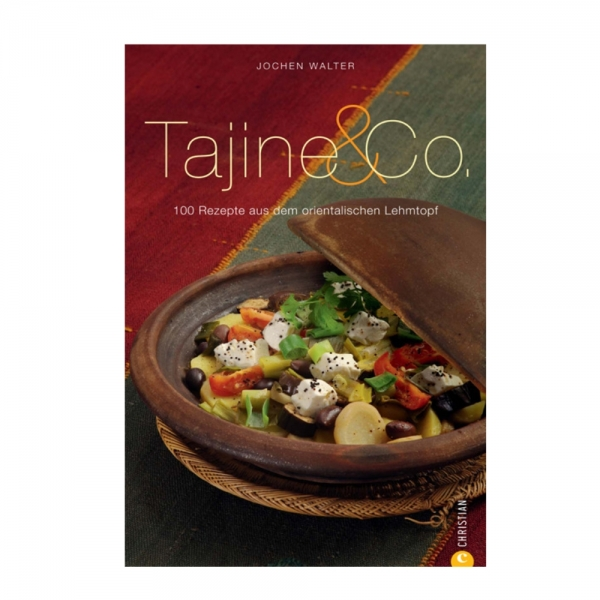 Kochbuch Tajine und Co Rezeptbuch von Jochen Walter