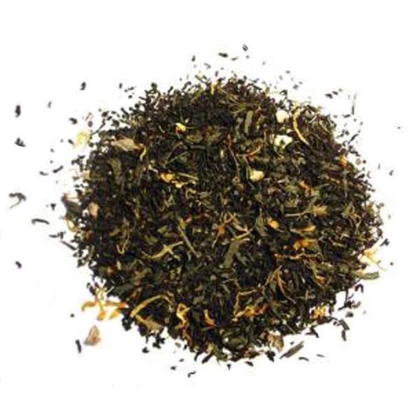 Schwarzer Tee Arabica Spezial als Teemischung