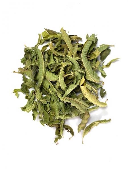 Verveine Tee Verbenenblätter vom Zitronenstrauch