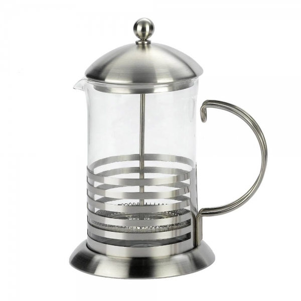 French Press Teekanne