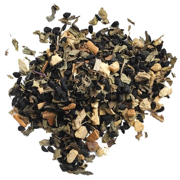Der Sahara Tee ayurvedische Kapha Mischung