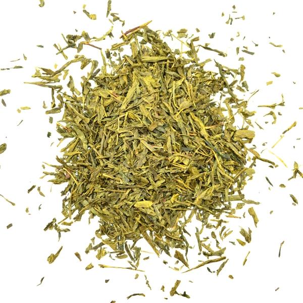 Bio SenCha Grüner Tee aus Japan lose