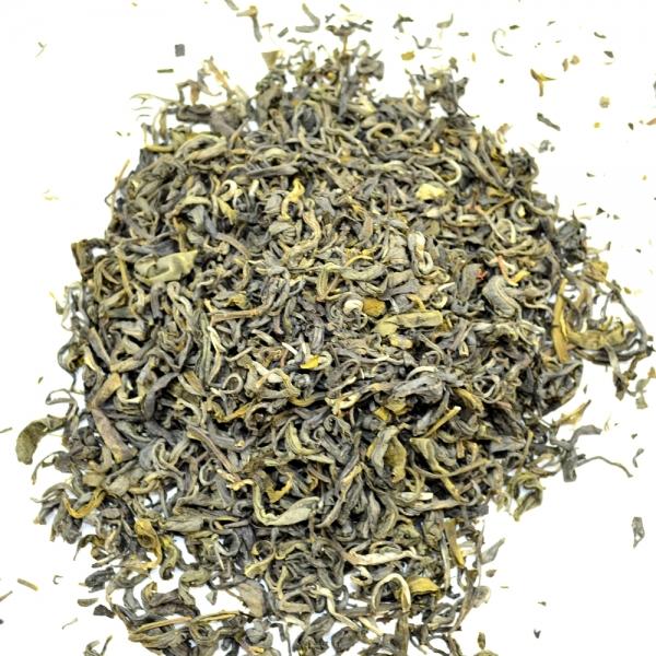 Bio Grüner Tee Ban Lien OP lose