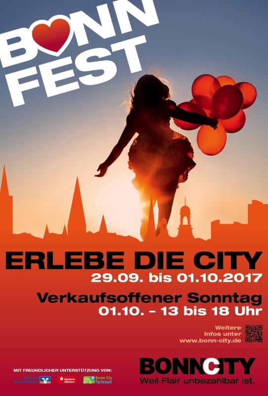Bonn Fest 2017