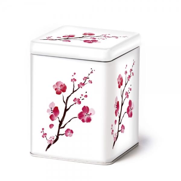 Teedose Sakura modern